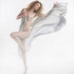 Elfin Dance by Roger Parry