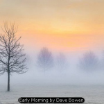 Early Morning by Dave Bowen