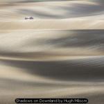 Shadows on Downland by Hugh Milsom