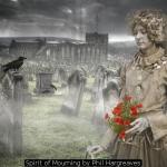 Spirit of Mourning by Phil Hargreaves
