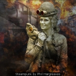 Steampunk by Phil Hargreaves