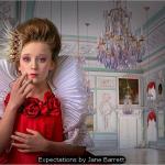 Expectations by Jane Barrett