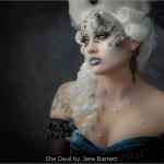 She Devil by Jane Barrett