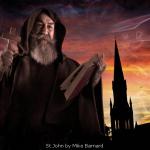 St John by Mike Barnard