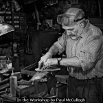 In the Workshop by Paul McCullagh