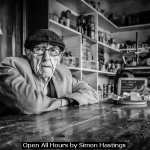 Open All Hours by Simon Hastings