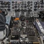 Cockpit by Joshua Walker