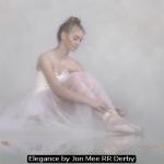 Elegance by Jon Mee RR Derby