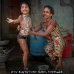 Wash Day by Peter Siviter, Smethwick