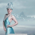 The Ice Queen by Joan Blease, Wigan10