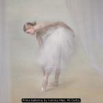 Prima Ballerina by Katrina Mee, RR Derby