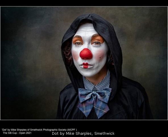Dot by Mike Sharples, Smethwick