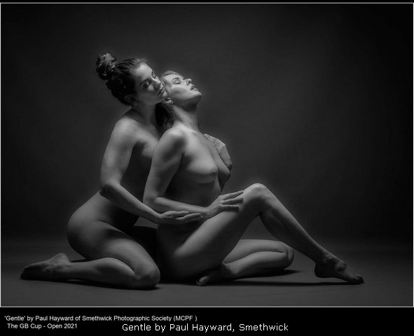 Gentle by Paul Hayward, Smethwick