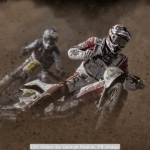 Dirt Riders by George Reekie, F8 Image