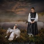 Sweet Sorrow by Christine Widdall, Oldham