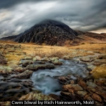 Cwm Idwal by Rich Hainsworth, Mold
