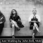 Just Waiting by John Bell, Mold