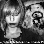 A Certain Look by Andy Polakowski, Mold