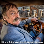 Bryns Pride and Joy by Gareth Jenkins, Inn Focus