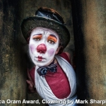 Clowning by Mark Sharples, Smethwick