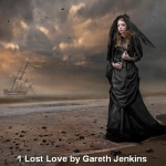 Lost Love by Gareth Jenkins, Inn Focus