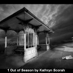 Out of Season by Kathryn Scorah, Inn Focus