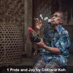 Pride and Joy by Coltrane Koh, Inn Focus