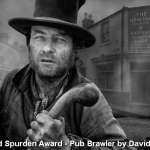 Pub Brawler by David Byrne, Cannock