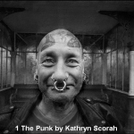 The Punk by Kathryn Scorah, Inn Focus