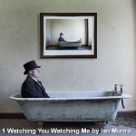 Watching You Watching Me by Ian Munro, Inn Focus