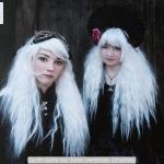 Goth Girls by John Jerstice, Chorley