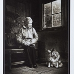 Loyal Companion by Robert Hendry, Carluke