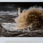 Mersey Wave by Philip Byrne, Stafford