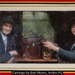 Carriage by Bob Moore, Arden PG