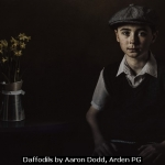Daffodils by Aaron Dodd, Arden PG