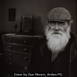 Dave by Sue Moore, Arden PG