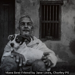 Mans Best Friend by Jane Lines, Chorley PS