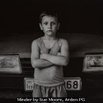Minder by Sue Moore, Arden PG