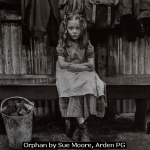 Orphan by Sue Moore, Arden PG