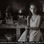 Ravindas Kitchen by Colin Trow-Poole, Arden PG