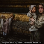 Single Parent by Mark Chambers, Arden PG