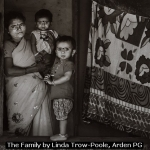 The Family by Linda Trow-Poole, Arden PG