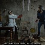 The Gooks by Ian Munro, Inn Focus Group