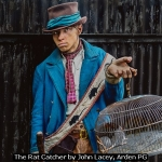 The Rat Catcher by John Lacey, Arden PG