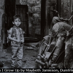 When I Grow Up by Maybeth Jamieson, Dumfries CC