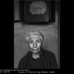 Faces of Time by Sue Moore, Arden