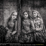Street Girls Panjim by Paul Hassell, Arden