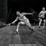Declan James Strikes by Robert Millin, Wigan 10