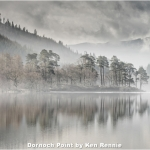 Dornoch Point by Ken Rennie, Keswick