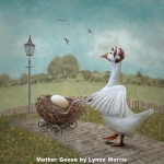 Mother Goose by Lynne Morris, Wigan 10